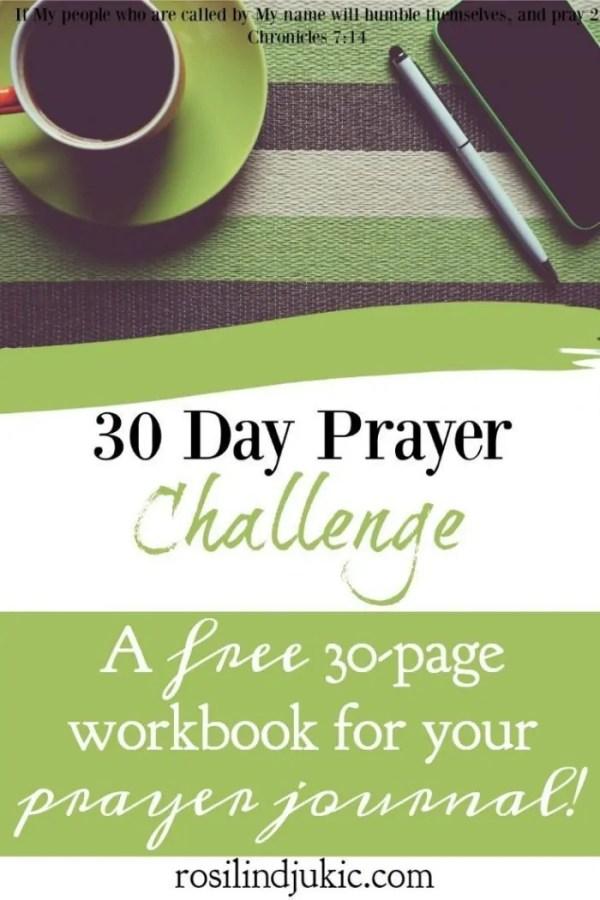 30-day-prayer-challenge-workbook
