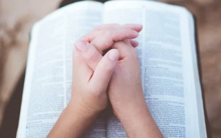 7 Prayers Every Christian Should Pray