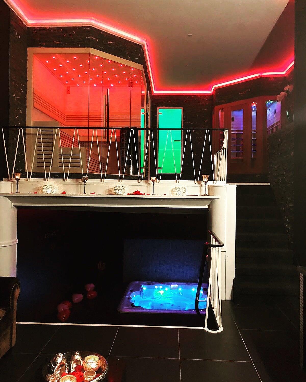 Prive Sauna Rotterdam