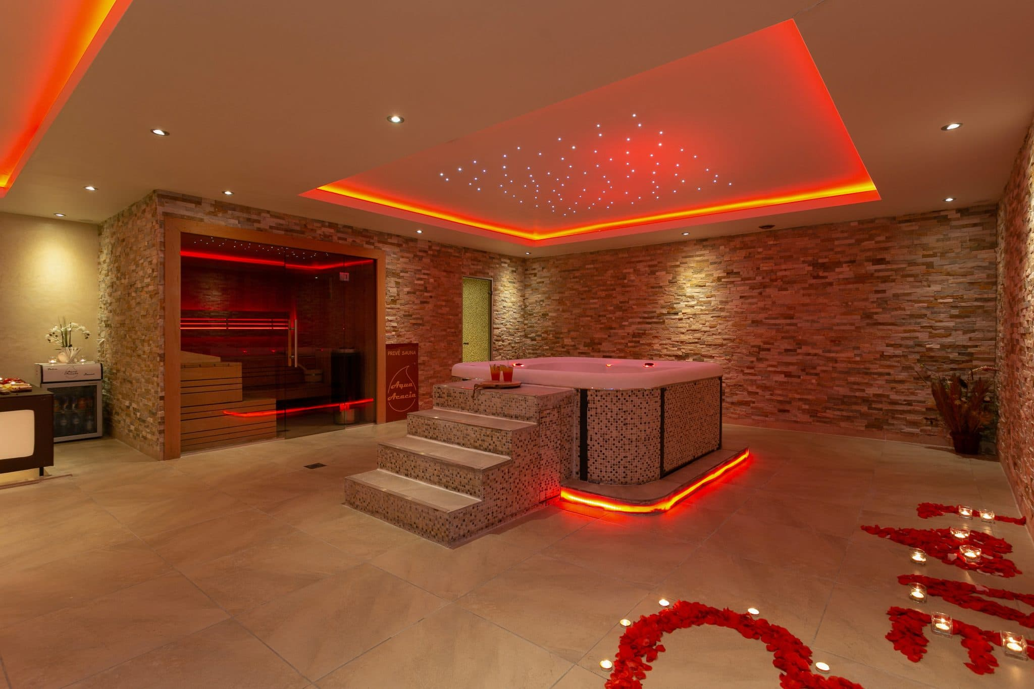 Prive Sauna Den Haag