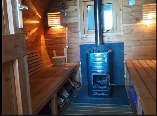 Prive Sauna Groningen Byonz