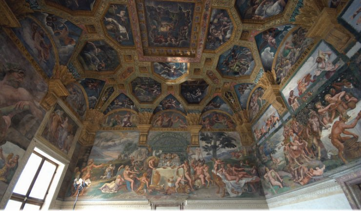 wwwrositourit  Proposte Italia  Mantova  Viaggi di gruppo Turismo di qualit Itinerari