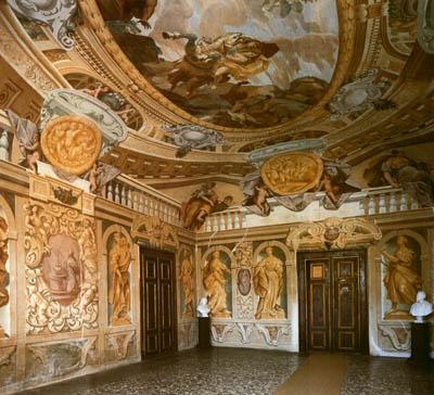 wwwrositourit  Proposte Italia  Riviera del Brenta Ville palladiane  Viaggi di gruppo