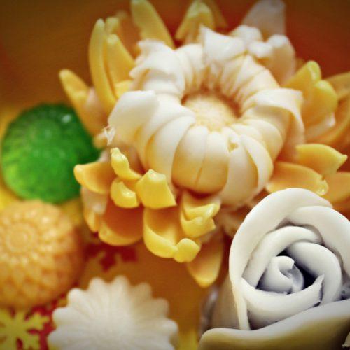 Mydlový kvet II (6)