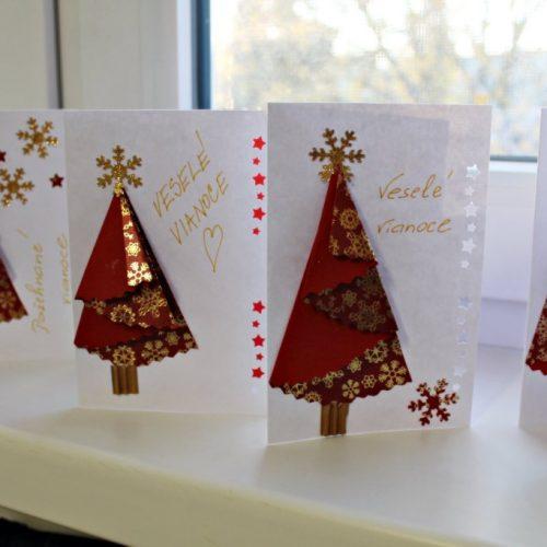 Vianoce, Vianoce prichádzajú (4)