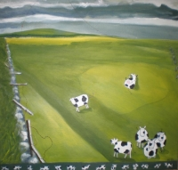 Cow Series