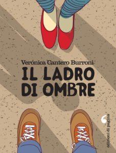 Il ladro di ombre, premio Elsa Morante, Veronica Cantero Burroni
