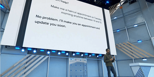 Google Duplex – Another Breakthrough in AI World. Is It Good Or Bad For Us?