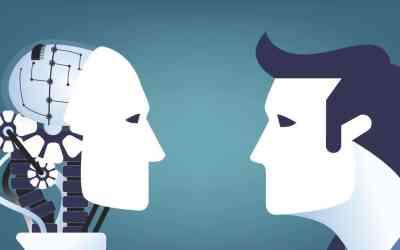 Can AI do a better job than humans?