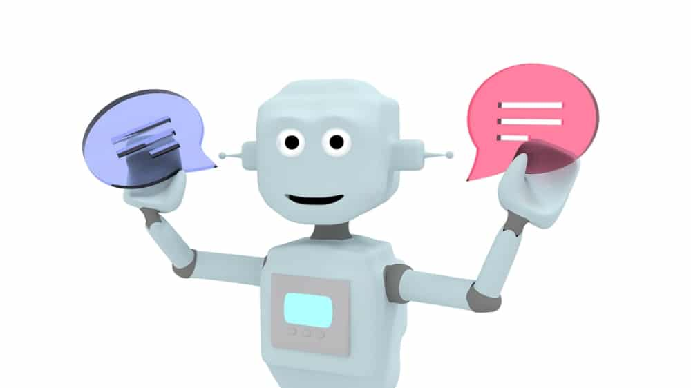 Artificial Intelligence Customer Support Chatbots Set to Transform Service Functions
