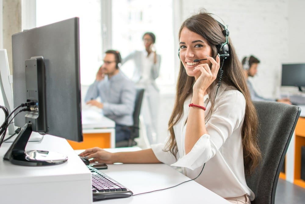 Top Eight Keys of Call Center Software