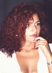 Rossana aged 23