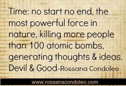 Rossana Condoleo
