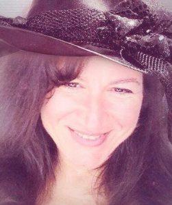 Rossana Condoleo Halloween