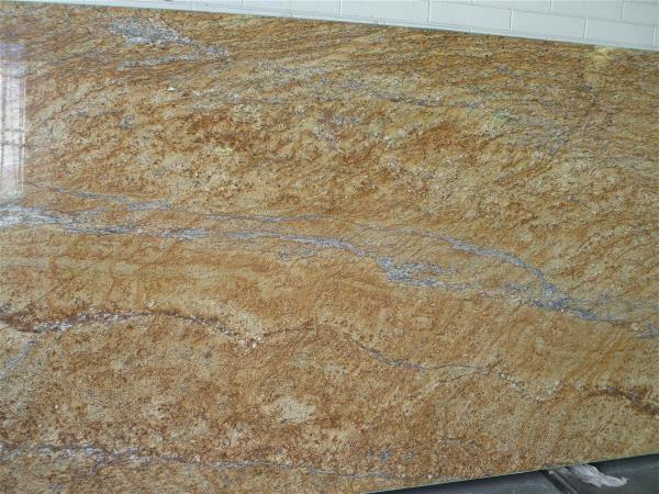 """""""Golden Ridge"""" granite"""