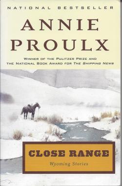 Close Range cover