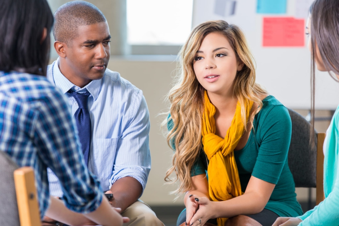 Dialectical Behavior Therapy Dbt Program For Adolescents