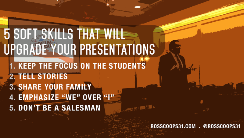 5 Soft Skills That Will Upgrade Your Presentations