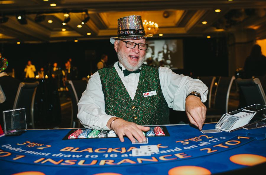 Casino Royale (NYE 2016)