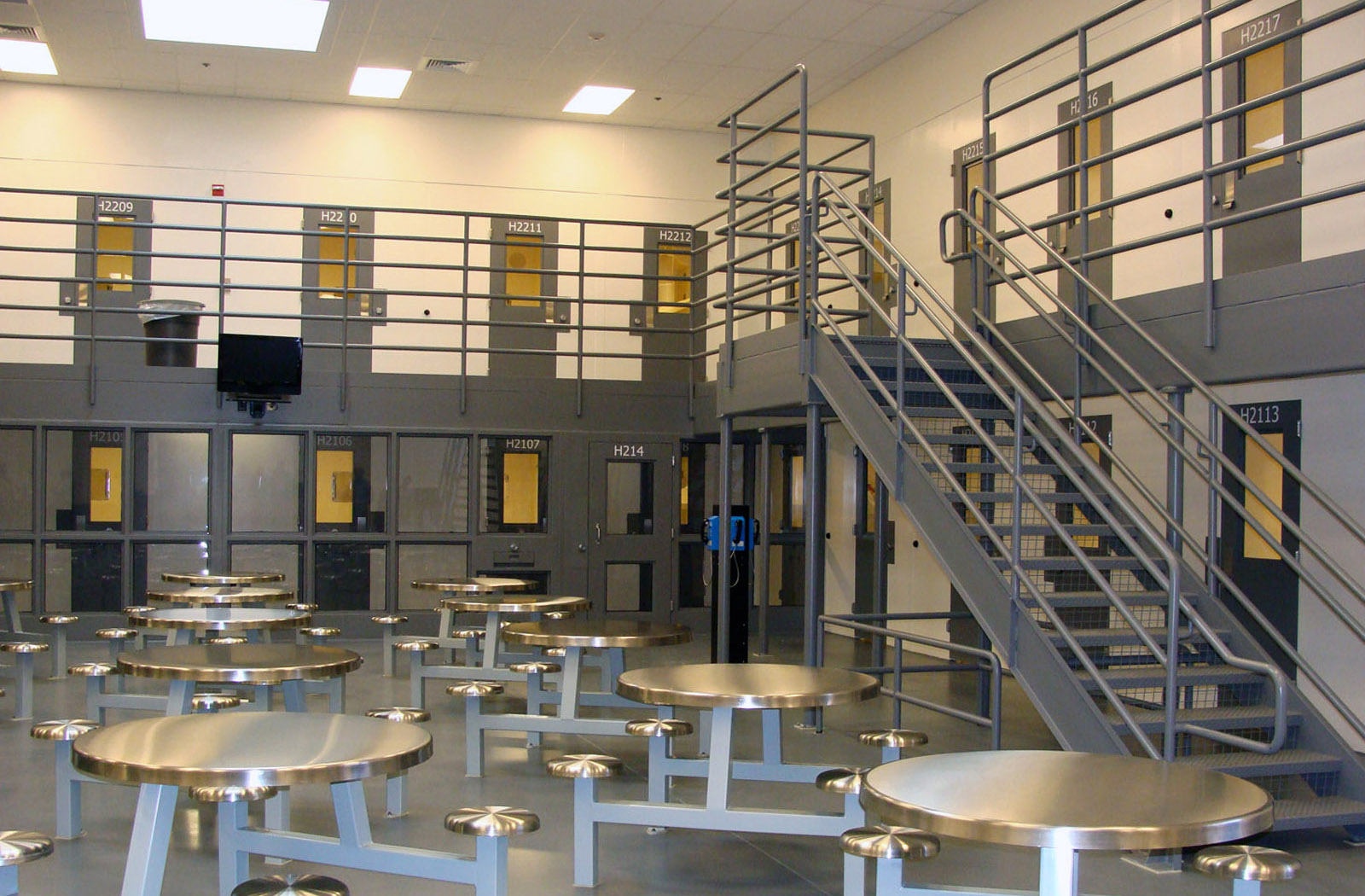 County Jail Richmond Fort Bend
