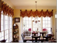Top Treatments, Cornices & Valances Dallas, Addison TX