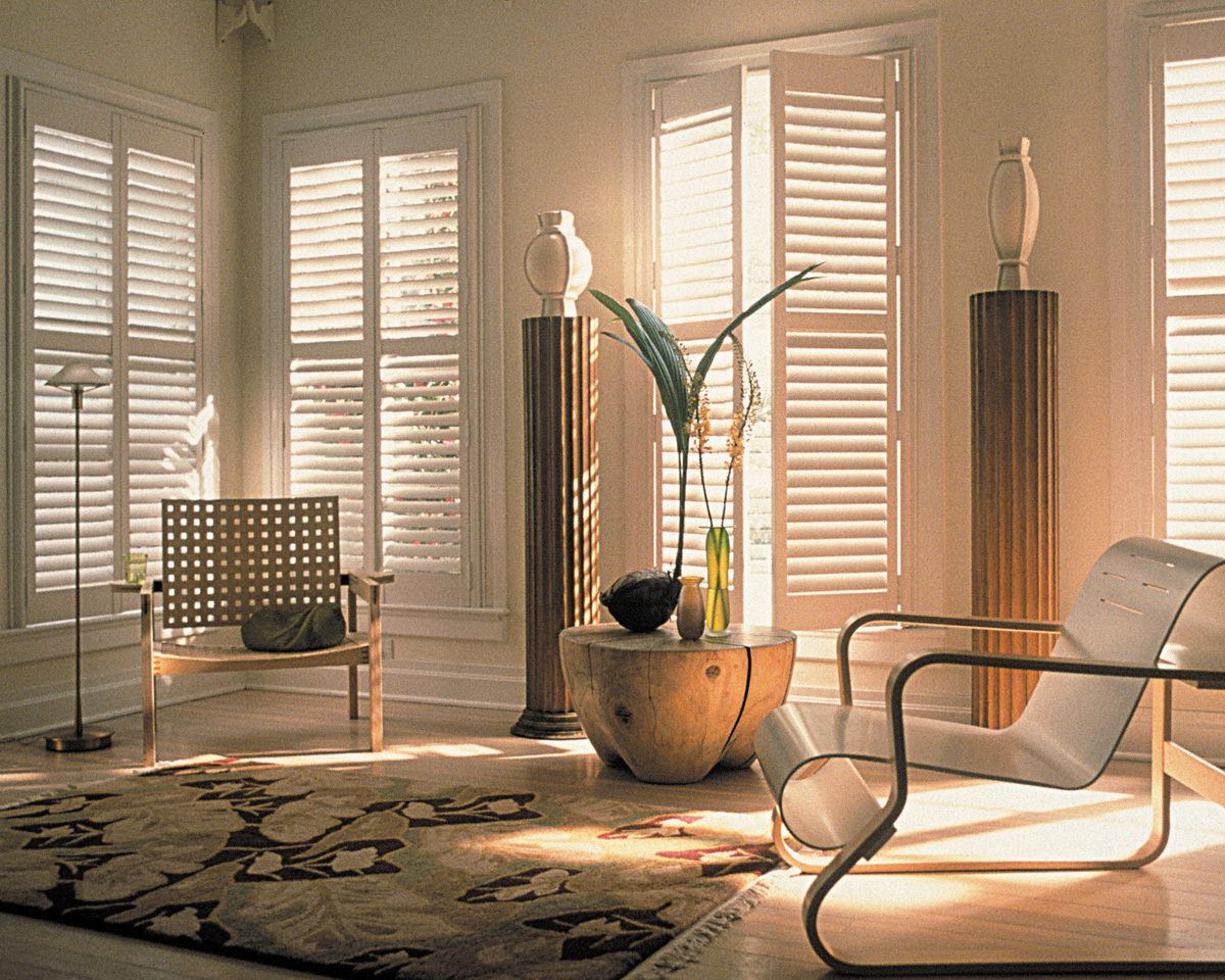 French Door and Patio Door Window Treatments Dallas TX