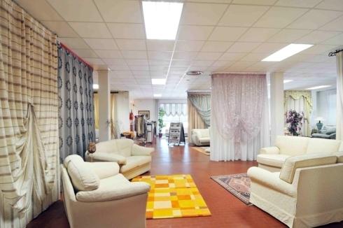 showroom arredo salotto