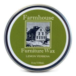 Farmhouse Furniture Wax (Source: Sweet Grass Farm)