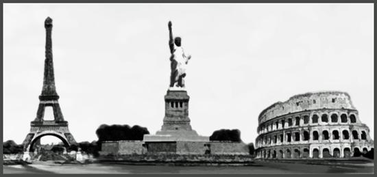 Living Past: Paris, Rome, New York City prepared me for Essex, NY