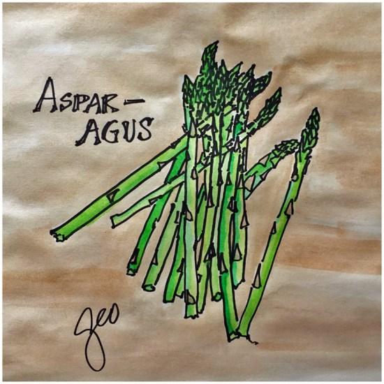 Asparagus (Source: Geo Davis)