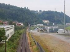 Der Winterhafen