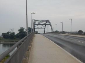 Die Maximiliansbrücke