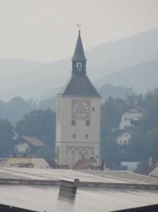 Deggendorfer Rathaus