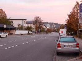 Die Egger Straße