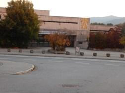 Das Deggendorfer Schulzentrum