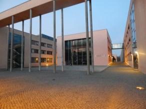 Die Technische Hochschule Deggendorf