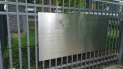Bayerische Vertretung in Brüssel