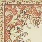 Rosa Antico Romantica