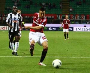 Milan - Udinese