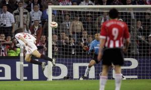 UEFA Champions League Semi Final: PSV Eindhoven v AC Milan
