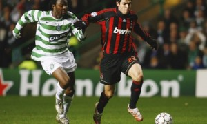 UEFA Champions League: Celtic v AC Milan
