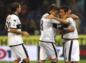 Genoa CFC v Parma FC - Serie A