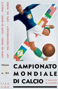 WorldCup1934poster