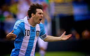 Argentina-Brazil-World-Cup-2014-Group-F-Nigeria-Bosnia-and-Iran-goal-celebration-Messi