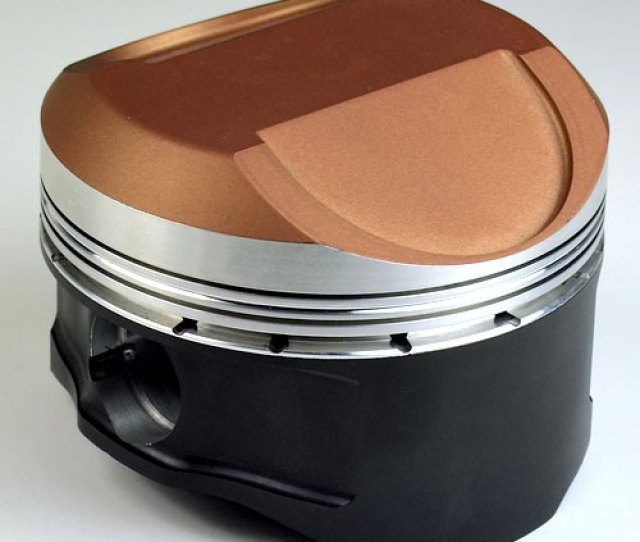 Piston Coatings Accessories