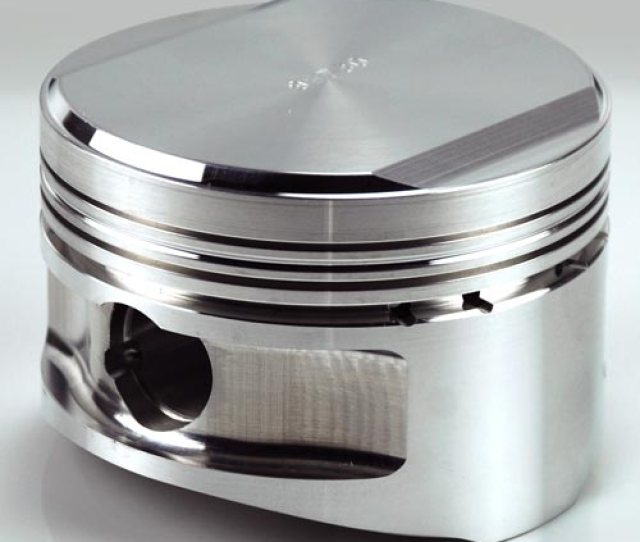 Import Shelf Stock Pistons