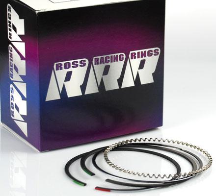 Ross Racing Pistons Rings