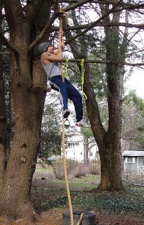 Rope Climbing Rosstraining Com