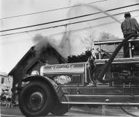 History - Ross Valley Fire Department