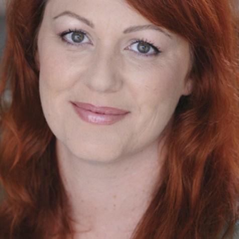 Catherine Luedtke